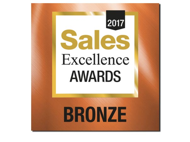 Sales Excellence Awards 2017