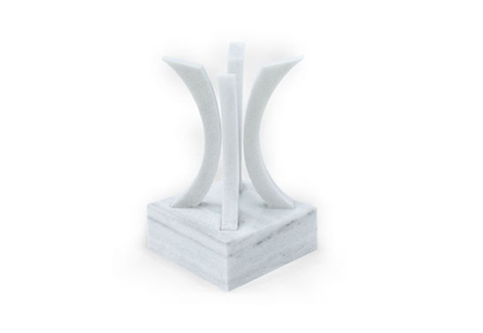Mini Marble Trophy